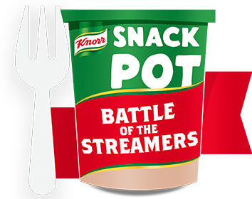 Battle of the Streamers
